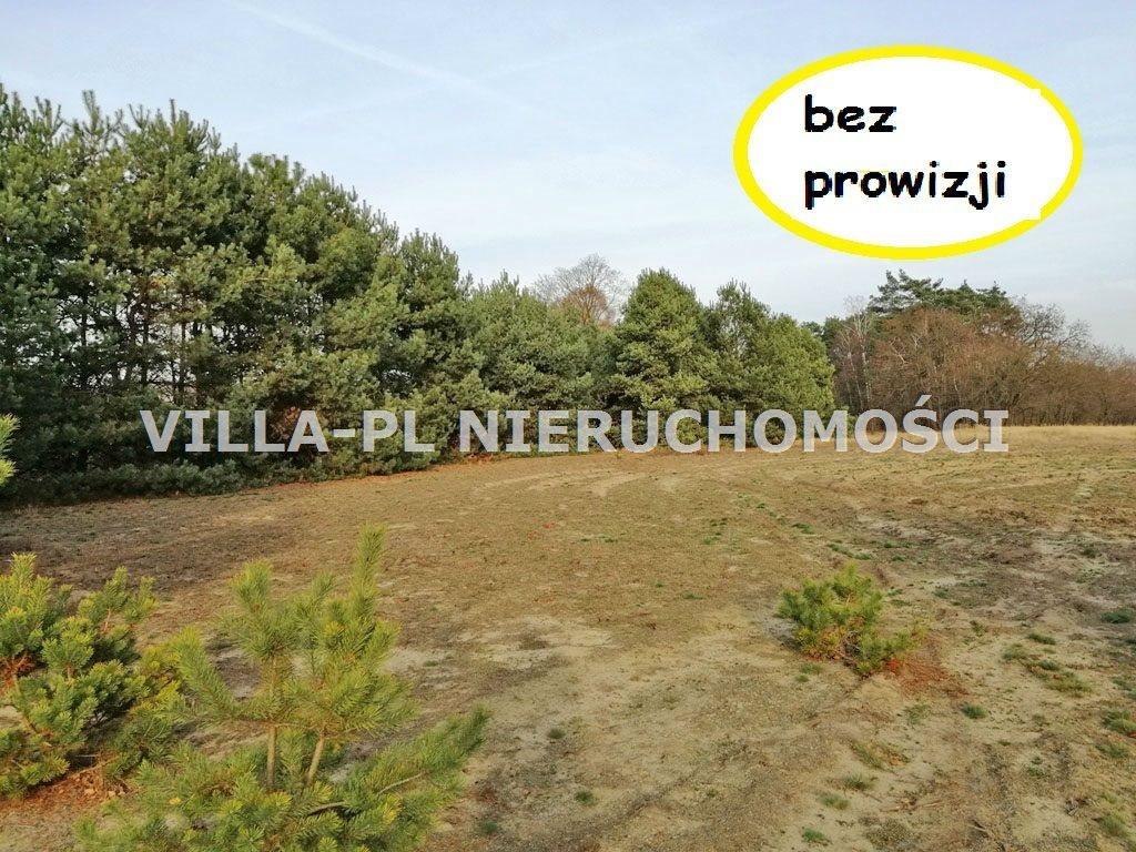 Działka budowlana na sprzedaż Zgierz, Aniołów, Jaśminowa  2500m2 Foto 1