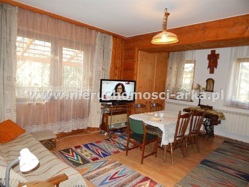 Dom na sprzedaż Rabka-Zdrój  240m2 Foto 1