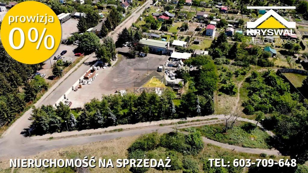 Lokal użytkowy na sprzedaż Kostrzyn Nad Odrą  170m2 Foto 6