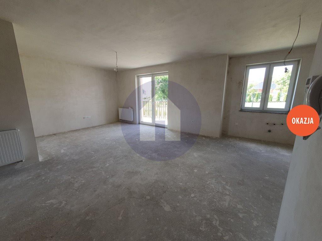 Mieszkanie dwupokojowe na sprzedaż Sobótka  65m2 Foto 6