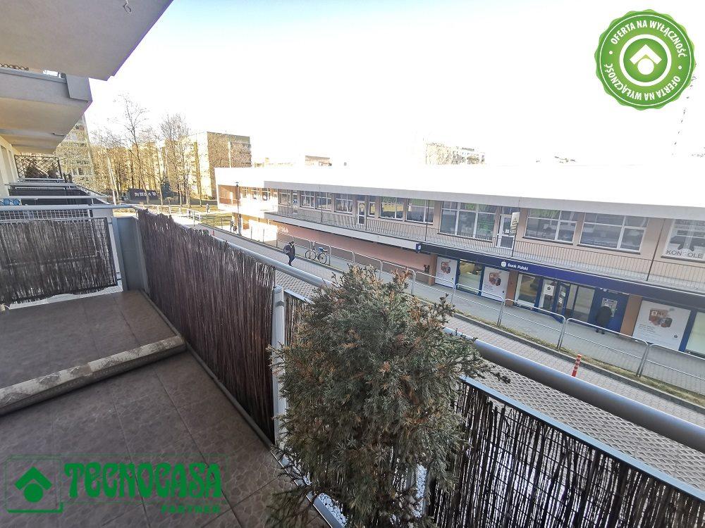 Mieszkanie dwupokojowe na wynajem Kraków, Bieżanów-Prokocim, Prokocim, Teligi  40m2 Foto 9