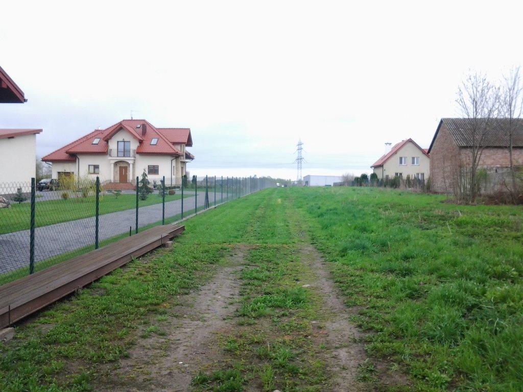 Działka budowlana na sprzedaż Sokołów  3300m2 Foto 1