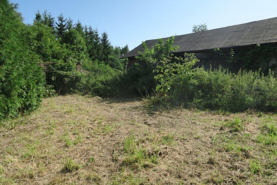 Działka budowlana na sprzedaż Puszcza Mariańska  1900m2 Foto 2