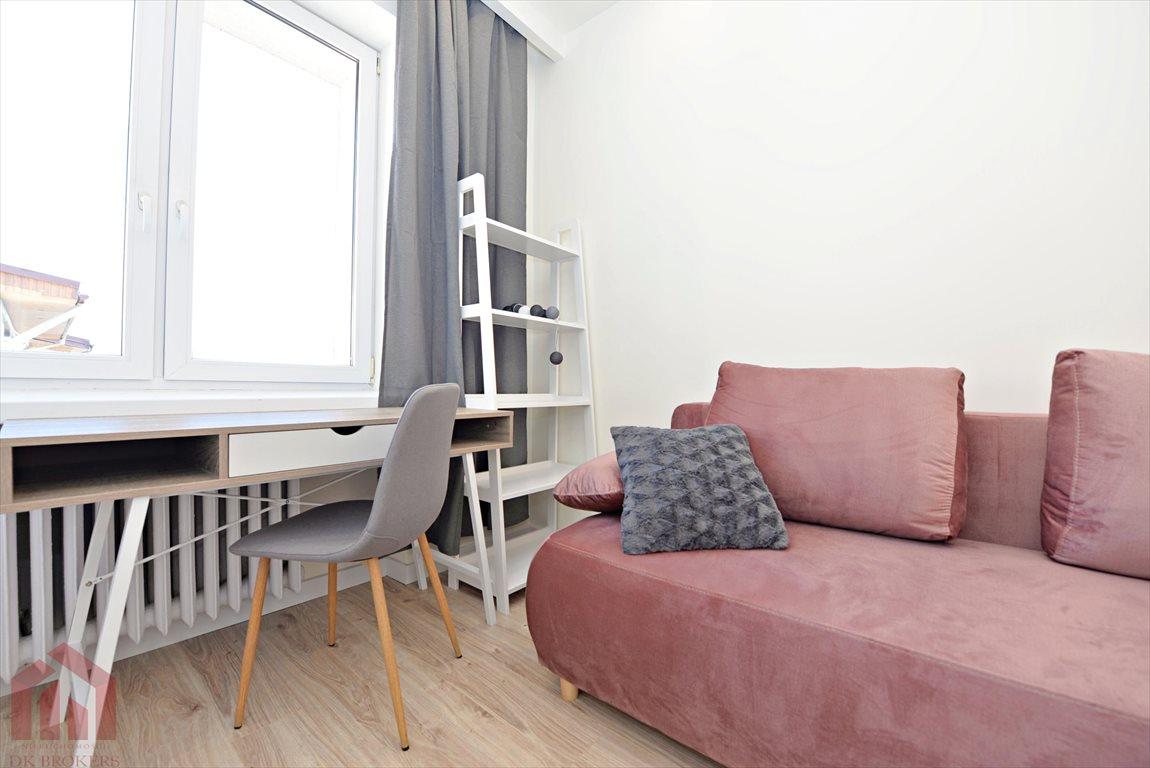 Mieszkanie trzypokojowe na wynajem Rzeszów, Śródmieście, Grodzisko  70m2 Foto 10
