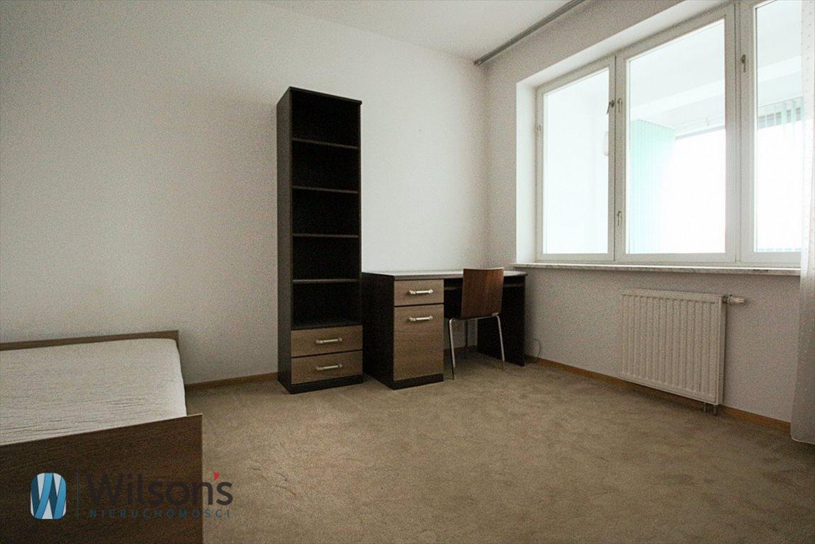 Mieszkanie czteropokojowe  na sprzedaż Warszawa, Mokotów, Jana III Sobieskiego  123m2 Foto 6