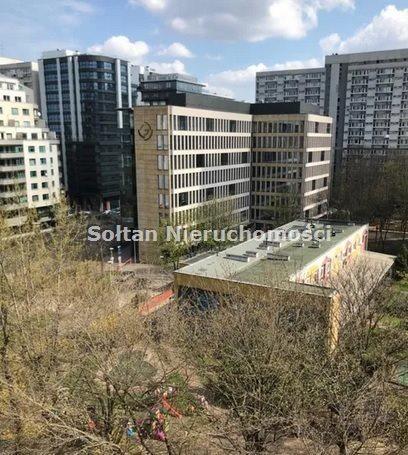 Mieszkanie trzypokojowe na sprzedaż Warszawa, Śródmieście, Za Żelazną Bramą, Grzybowska  48m2 Foto 2