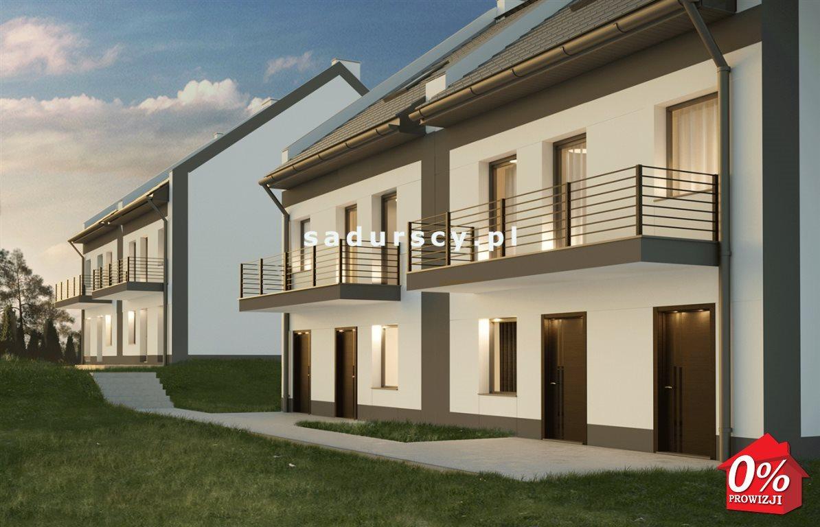 Mieszkanie trzypokojowe na sprzedaż Chorągwica  62m2 Foto 1