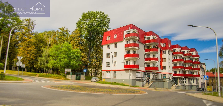 Mieszkanie dwupokojowe na sprzedaż Cieszyn  175m2 Foto 1