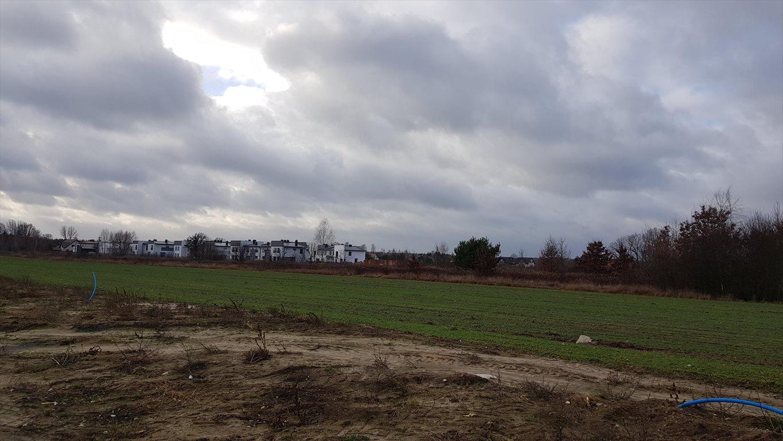 Działka budowlana na sprzedaż Góraszka  1220m2 Foto 7