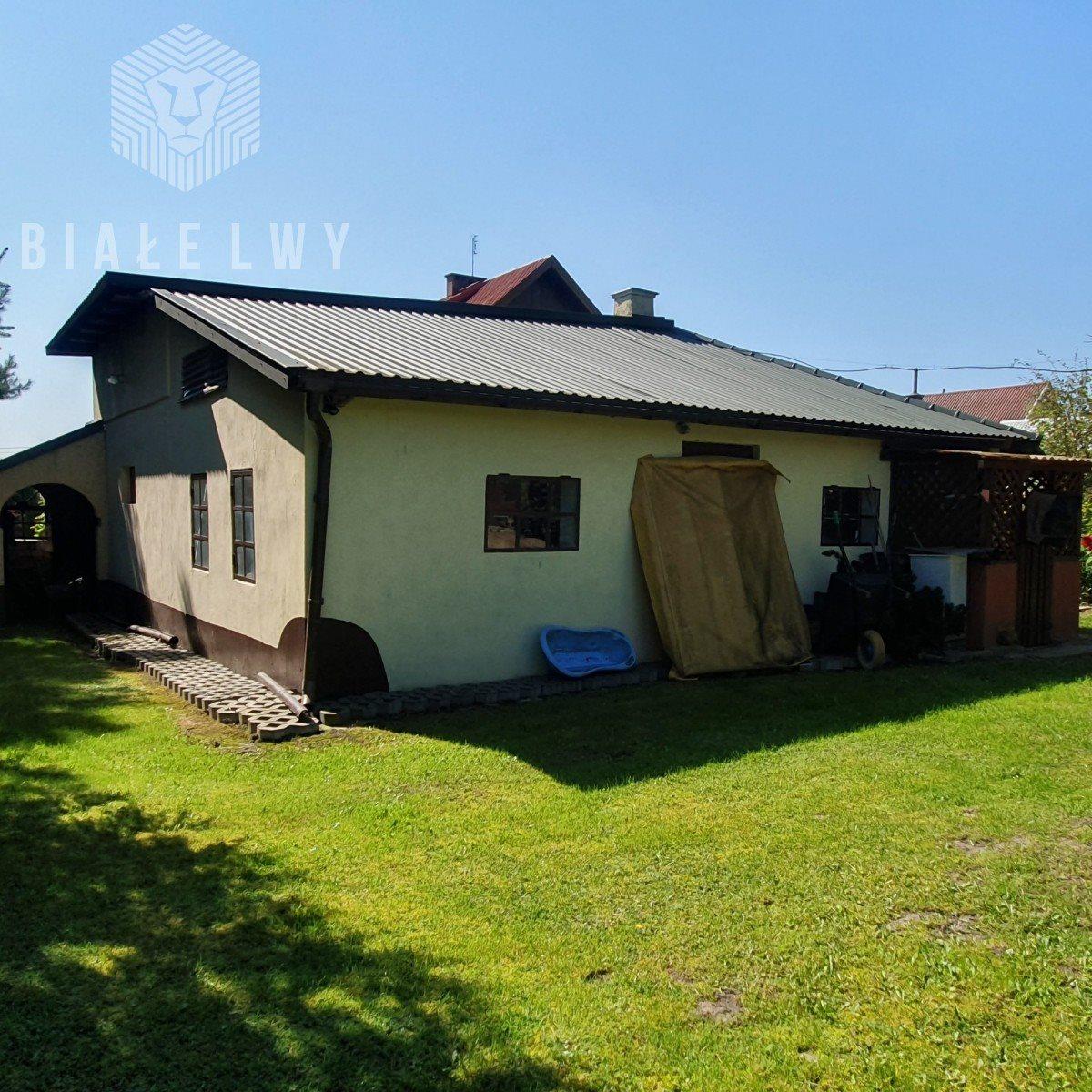 Dom na sprzedaż Wola Worowska  200m2 Foto 5