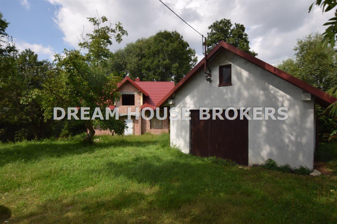 Dom na sprzedaż Rzeszów, Zalesie  155m2 Foto 3