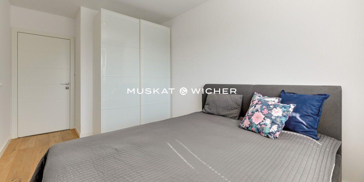 Mieszkanie trzypokojowe na sprzedaż Gdańsk, Morena, Magellana  58m2 Foto 8