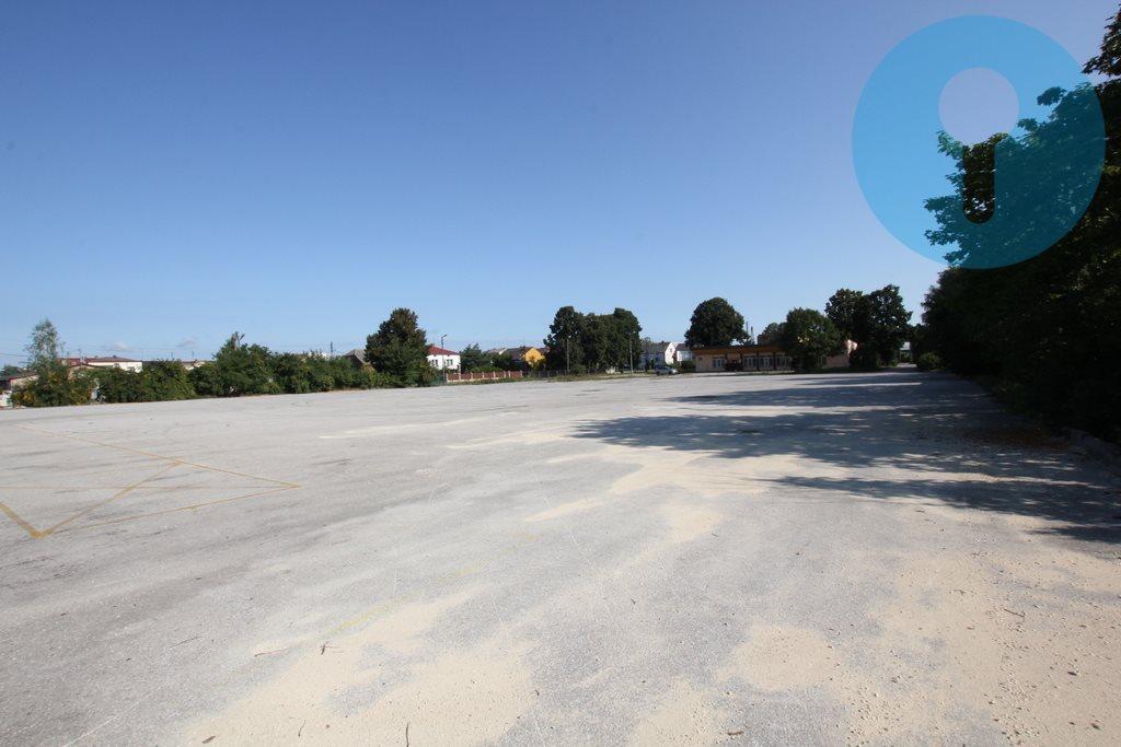 Działka komercyjna pod dzierżawę Włoszczowa, Sienkiewicza  11347m2 Foto 1