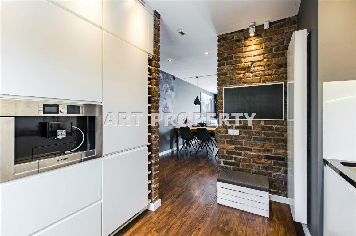 Mieszkanie trzypokojowe na sprzedaż Katowice, Ligota  87m2 Foto 4