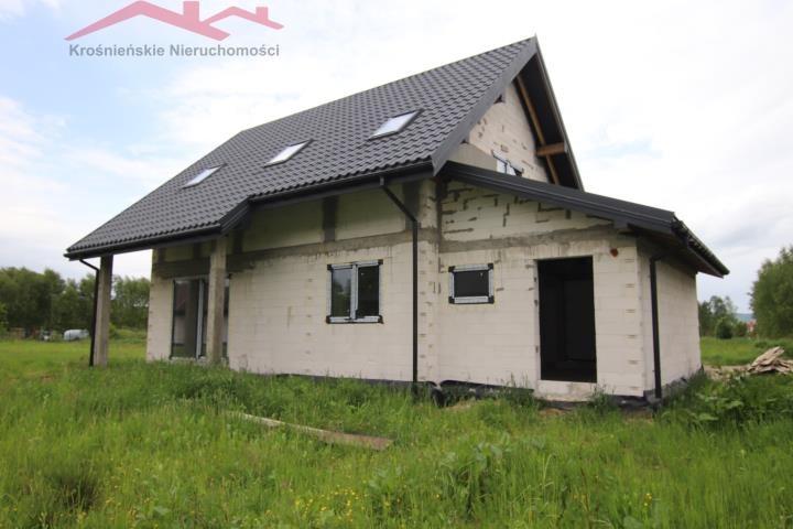 Dom na sprzedaż Krosno  110m2 Foto 4