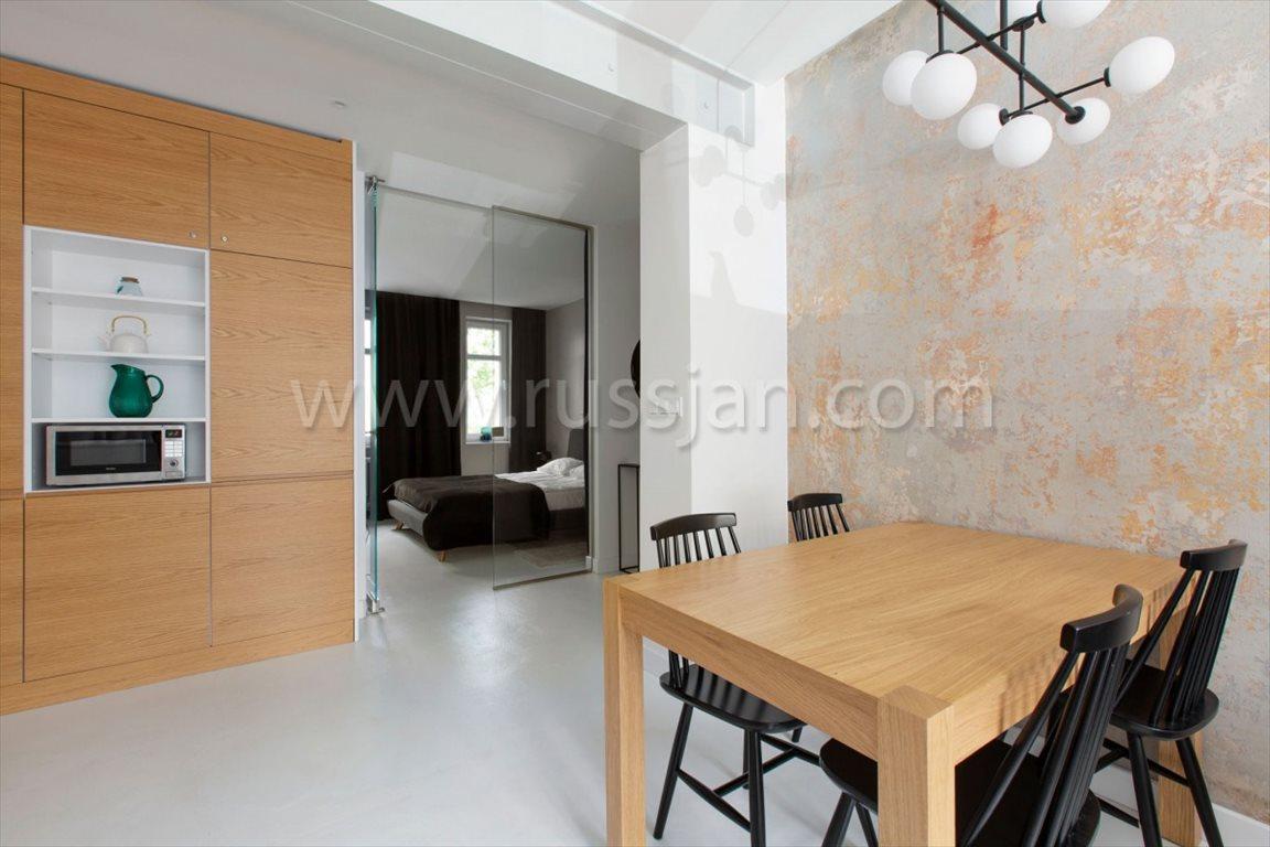 Mieszkanie trzypokojowe na wynajem Sopot, 3 Maja  70m2 Foto 5