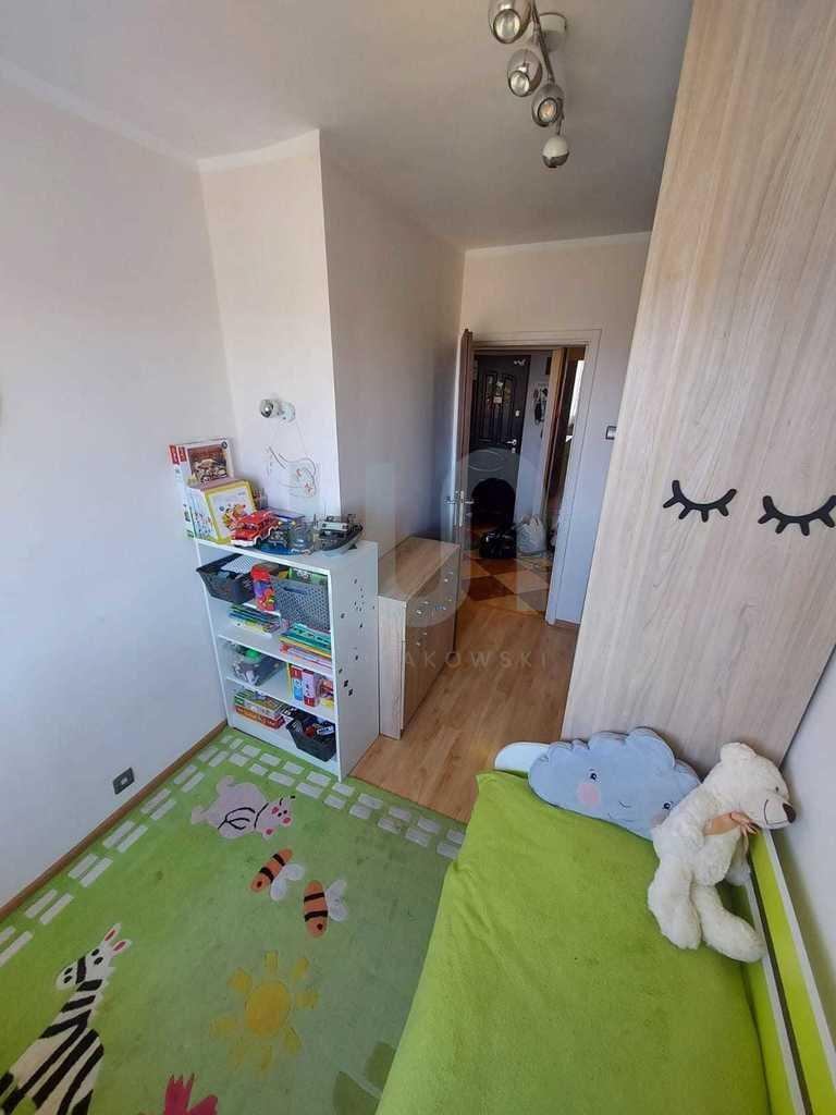 Mieszkanie dwupokojowe na sprzedaż Częstochowa, Błeszno, Bohaterów Katynia  44m2 Foto 4