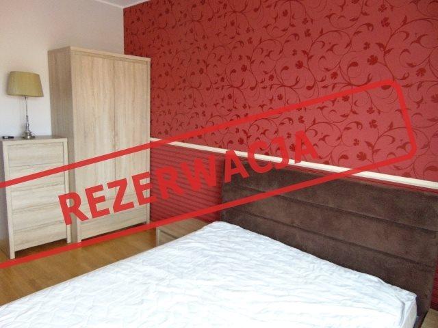 Mieszkanie trzypokojowe na wynajem Toruń, Mokre, Chełmińska  59m2 Foto 1