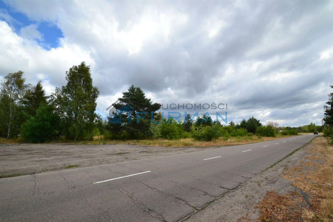 Działka inwestycyjna na sprzedaż Piła, Staszyce  22940m2 Foto 5