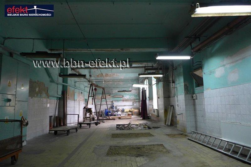 Lokal użytkowy na sprzedaż Bielsko-Biała, Centrum  3122m2 Foto 10