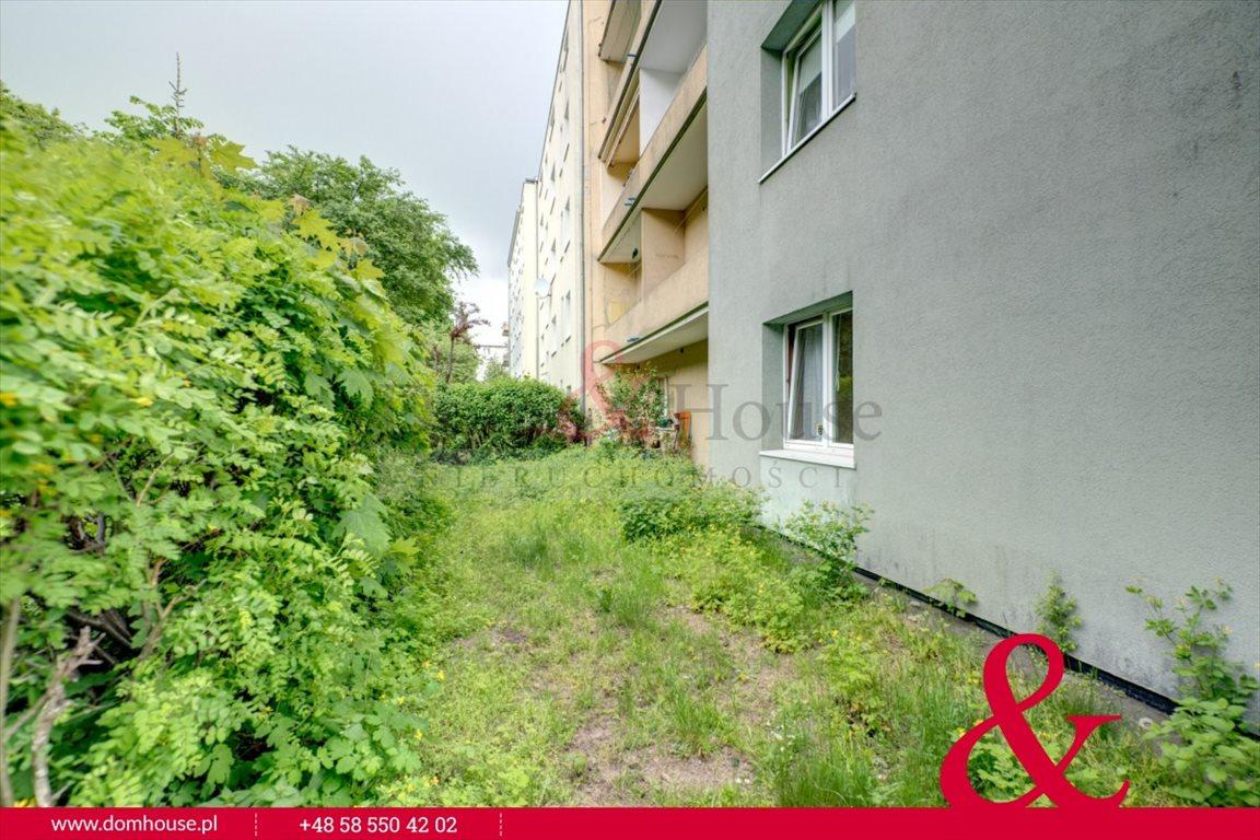 Mieszkanie dwupokojowe na sprzedaż Gdynia, Działki Leśne, Warszawska  45m2 Foto 9