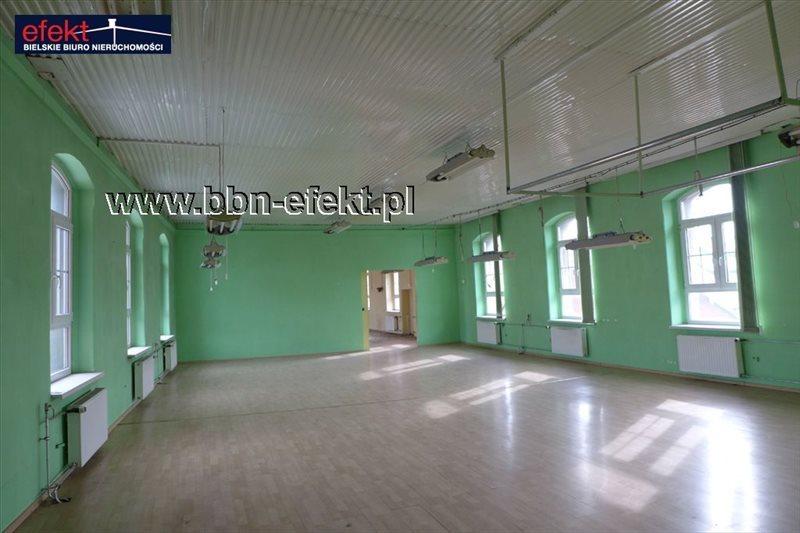 Lokal użytkowy na sprzedaż Bielsko-Biała, Centrum  3122m2 Foto 4