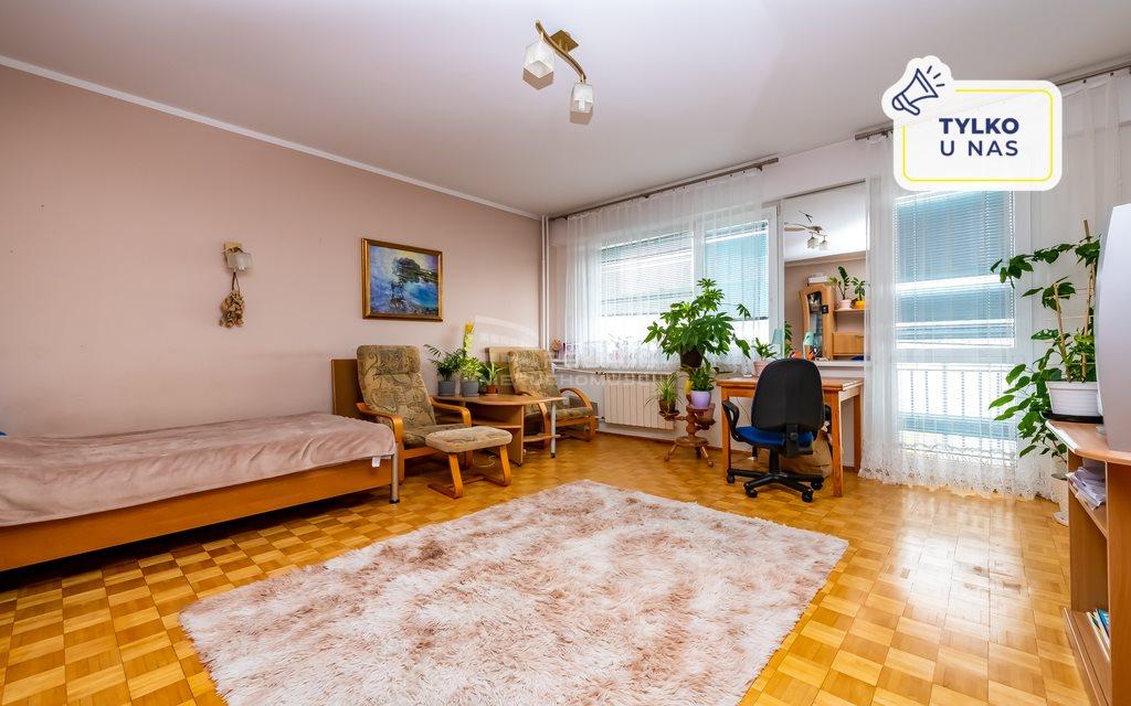 Mieszkanie trzypokojowe na sprzedaż Białystok, Piaski, Legionowa  59m2 Foto 1