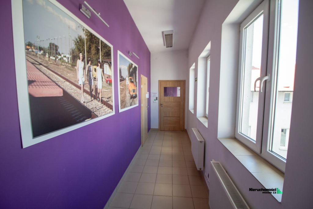 Lokal użytkowy na wynajem Rzeszów, Nowe Miasto, al. Armii Krajowej  32m2 Foto 7