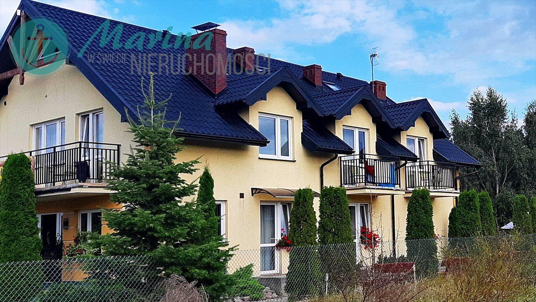 Dom na sprzedaż Karwia, Las, Park, Pas nadmorski, Plac zabaw, Tereny rekre, Ostrowo  316m2 Foto 1