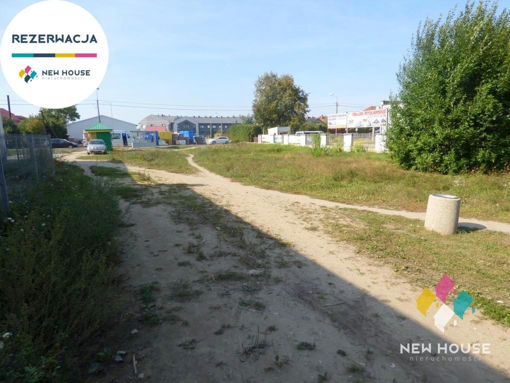 Działka komercyjna na sprzedaż Dywity, Olsztyńska  1127m2 Foto 6
