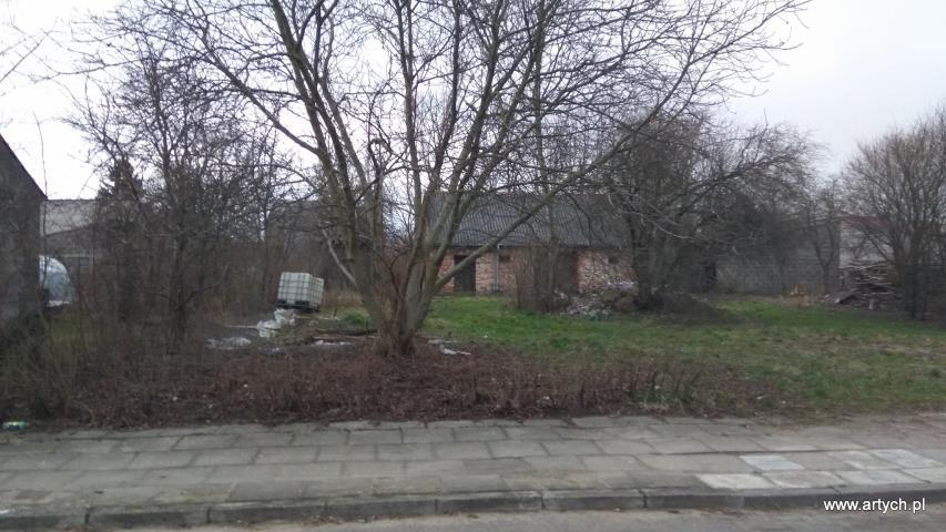 Działka budowlana na sprzedaż Sokołów Podlaski  1082m2 Foto 2