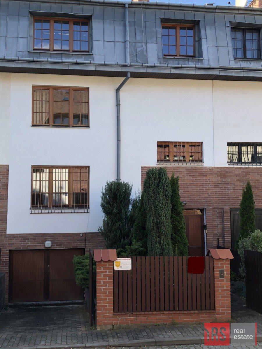 Mieszkanie na wynajem Warszawa, Mokotów, Dominikańska  273m2 Foto 2
