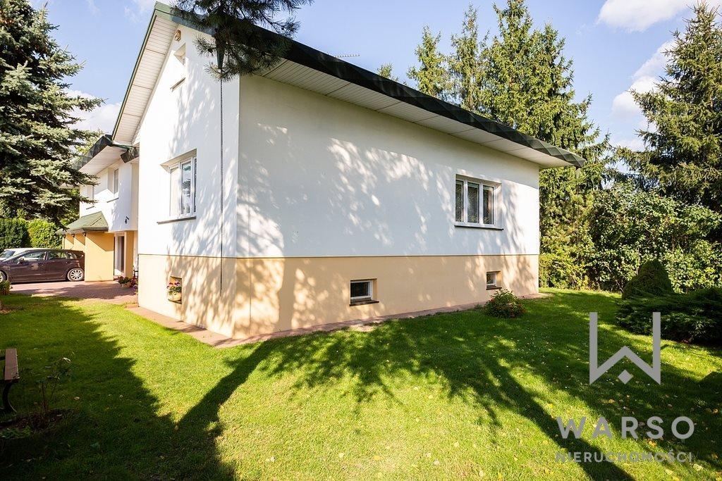 Dom na sprzedaż Dziekanów Leśny, Koszałka Opałka  409m2 Foto 4