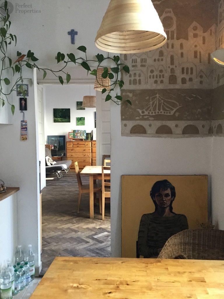 Mieszkanie na sprzedaż Warszawa, Śródmieście, Juliana Bartoszewicza  76m2 Foto 1