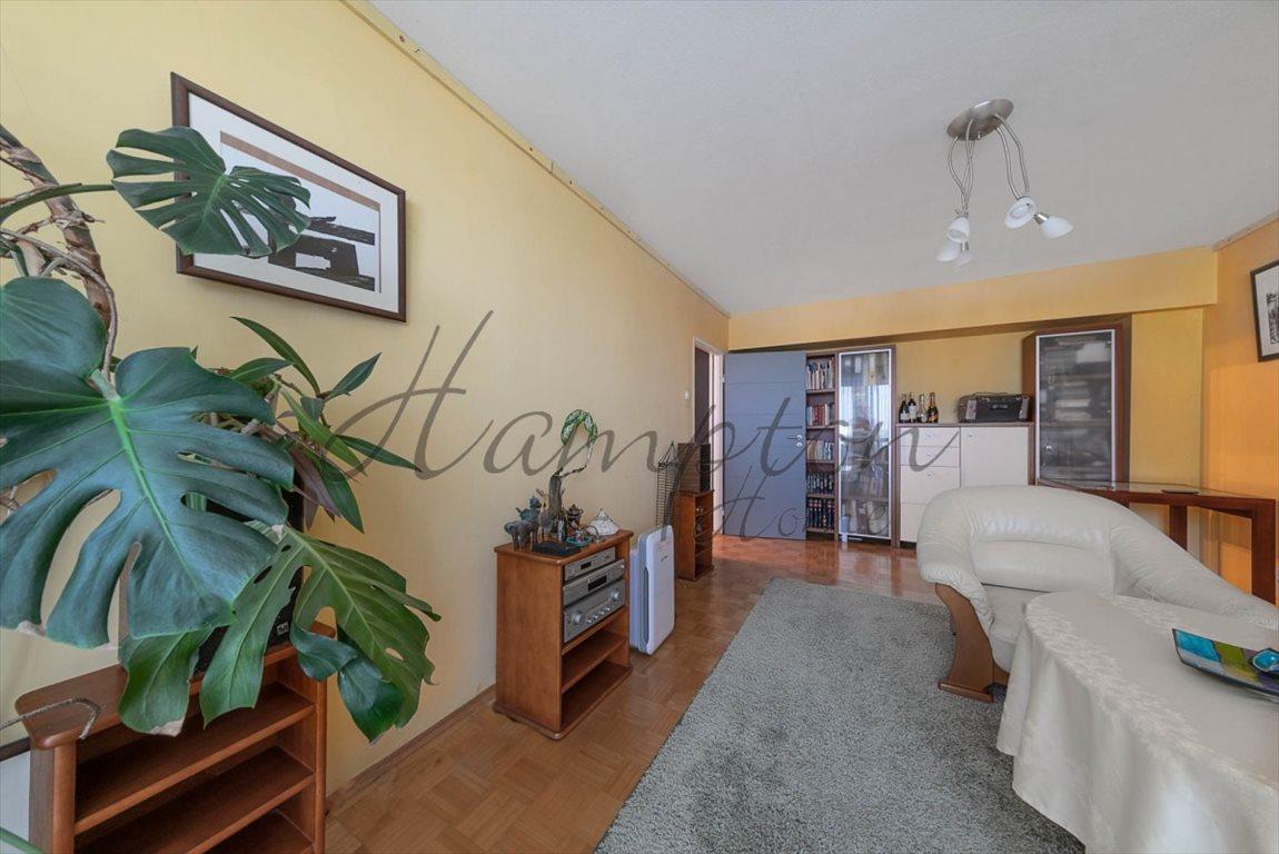 Mieszkanie dwupokojowe na sprzedaż Warszawa, Mokotów, Podbipięty  59m2 Foto 1