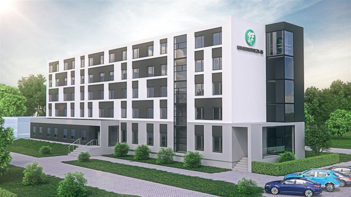 Mieszkanie trzypokojowe na sprzedaż Lublin, Wrotków  51m2 Foto 10