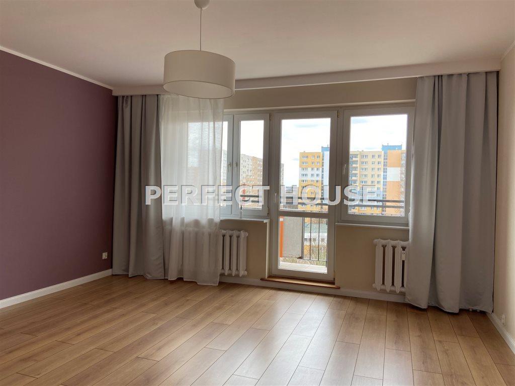 Mieszkanie trzypokojowe na sprzedaż Poznań, Grunwald  63m2 Foto 4