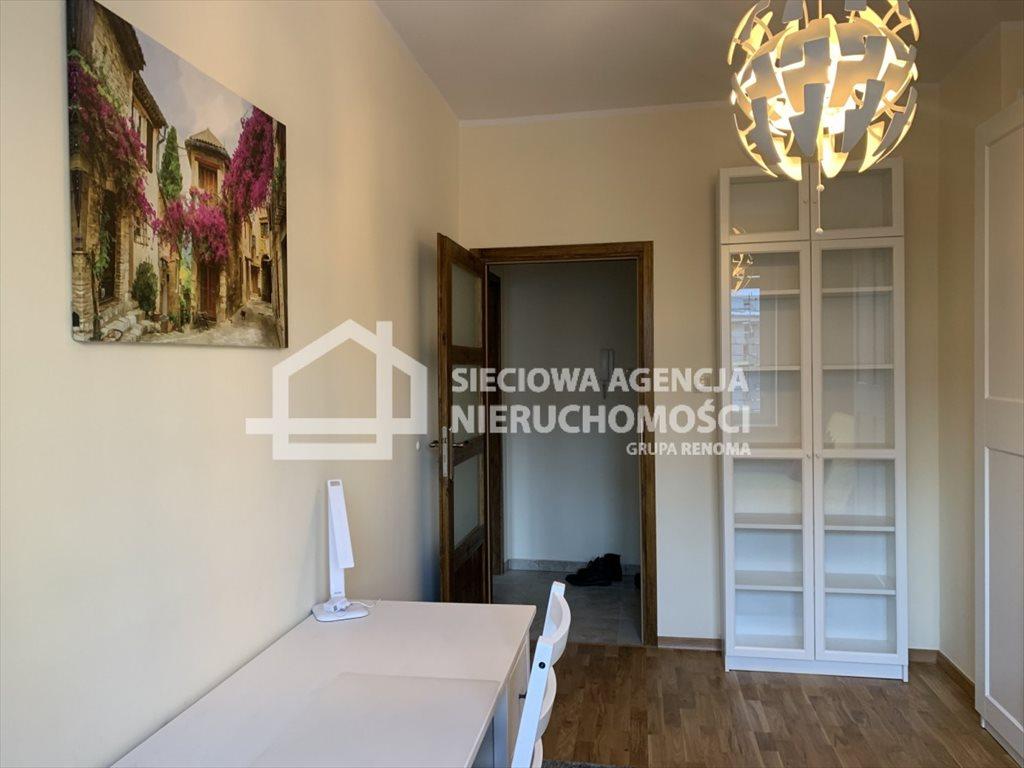Mieszkanie dwupokojowe na wynajem Gdynia, Śródmieście, Zgoda  47m2 Foto 5