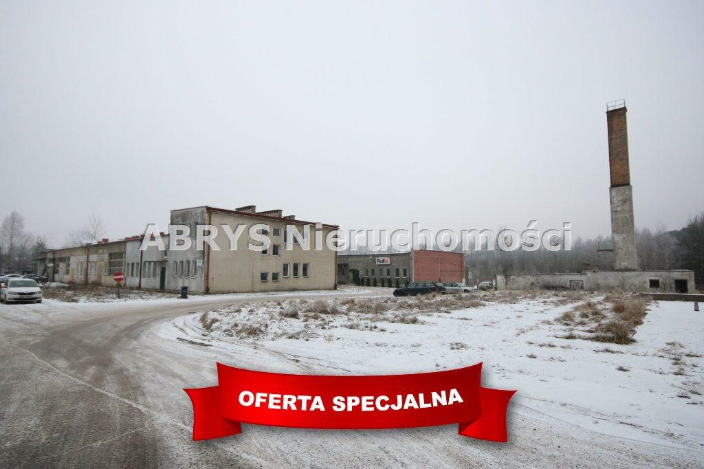 Lokal użytkowy na sprzedaż Olsztyn, Zielona Górka  1866m2 Foto 1