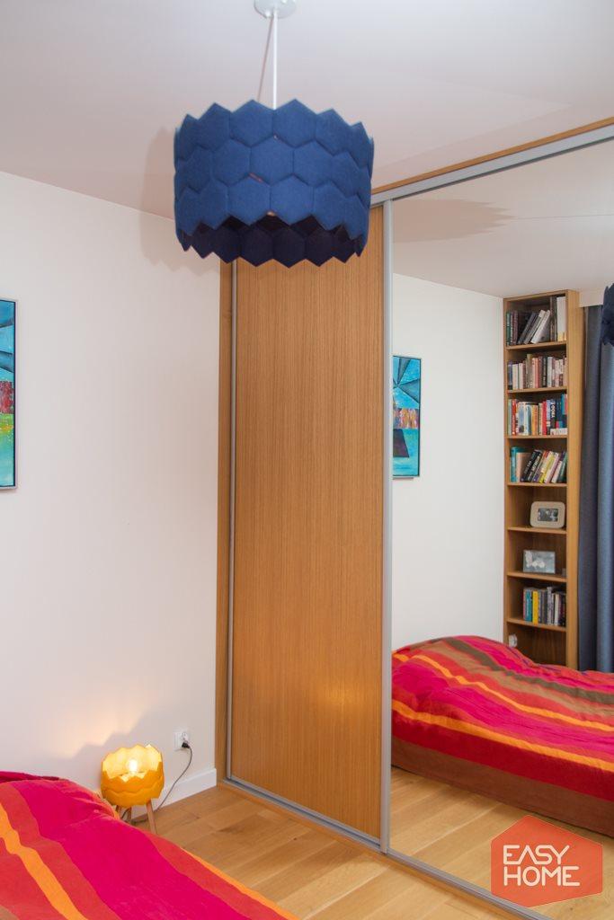 Mieszkanie czteropokojowe  na sprzedaż Sady  78m2 Foto 13