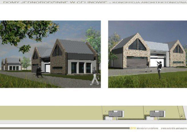 Działka budowlana na sprzedaż Celinów  1516m2 Foto 1
