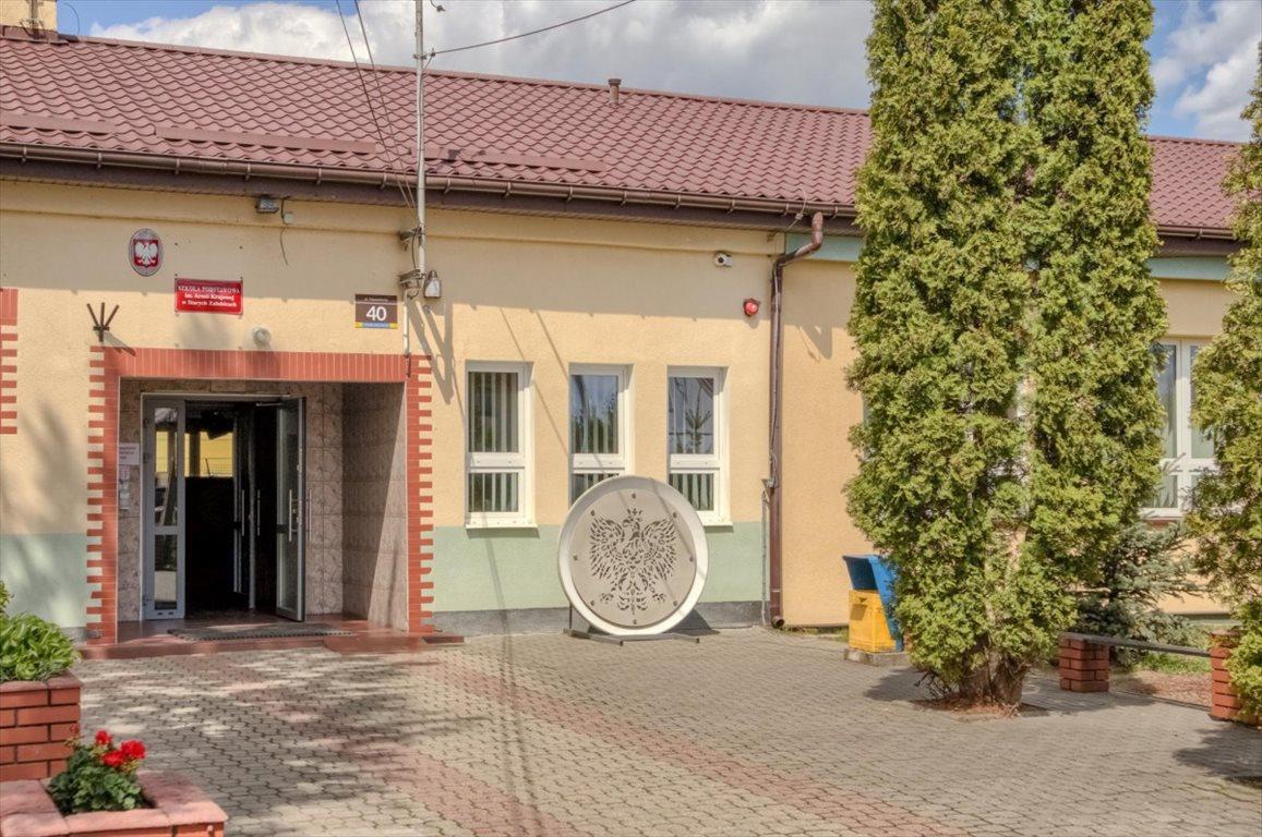 Działka budowlana na sprzedaż Arciechów, Starorzecze  838m2 Foto 8