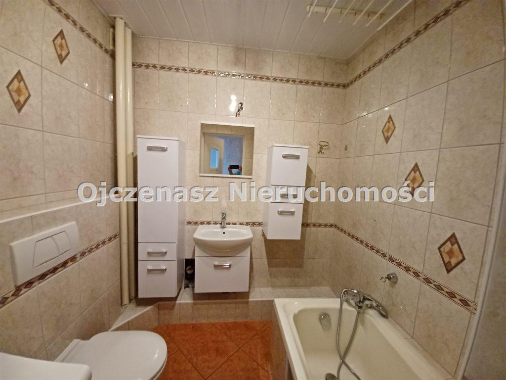 Mieszkanie dwupokojowe na wynajem Bydgoszcz, Osowa Góra  53m2 Foto 7