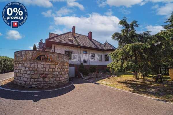 Dom na sprzedaż Bolesławiec, Bolesławiec  183m2 Foto 1