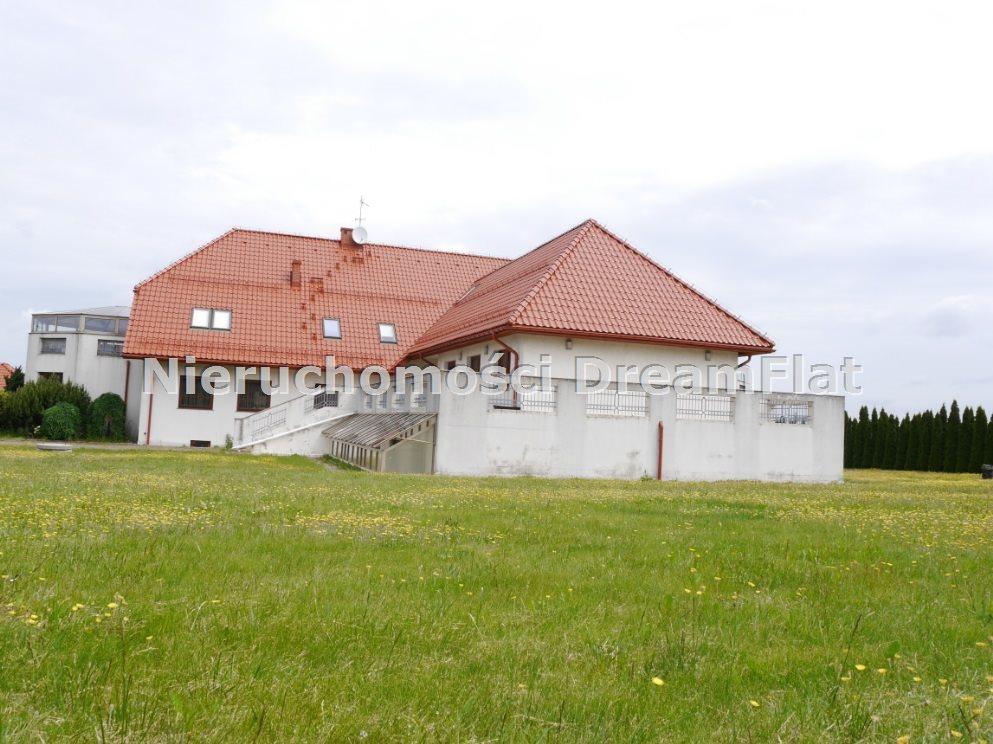Dom na sprzedaż Końskie, Sierosławice  1000m2 Foto 9