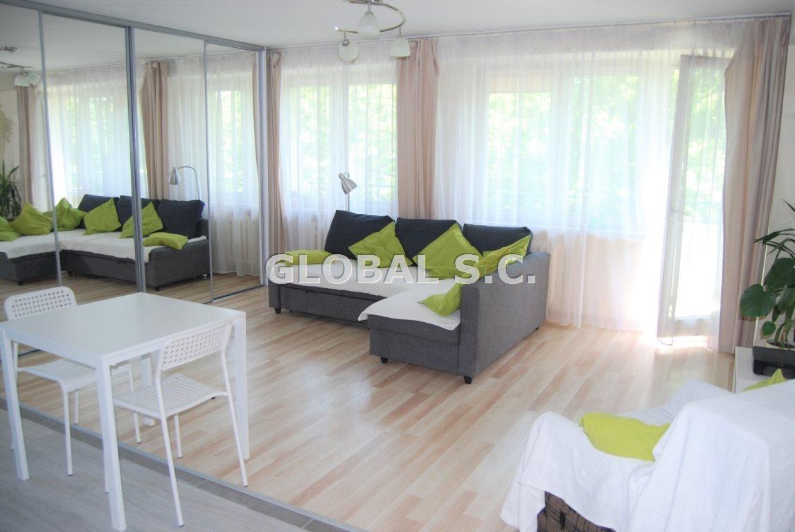 Mieszkanie trzypokojowe na sprzedaż Kraków, Grzegórzki  66m2 Foto 2