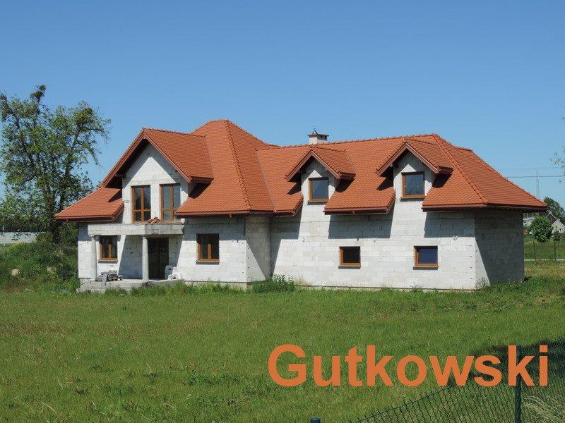 Dom na sprzedaż Ząbrowo, Kolejowa  300m2 Foto 8