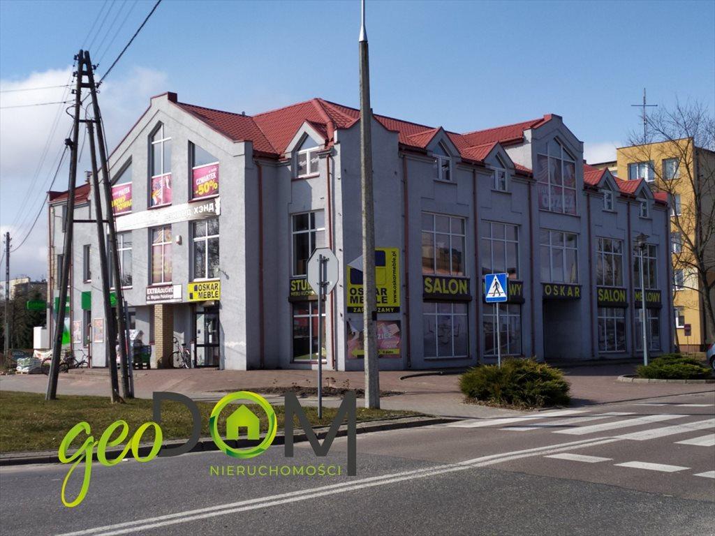 Lokal użytkowy na sprzedaż Terespol, Wojska Polskiego  1185m2 Foto 5