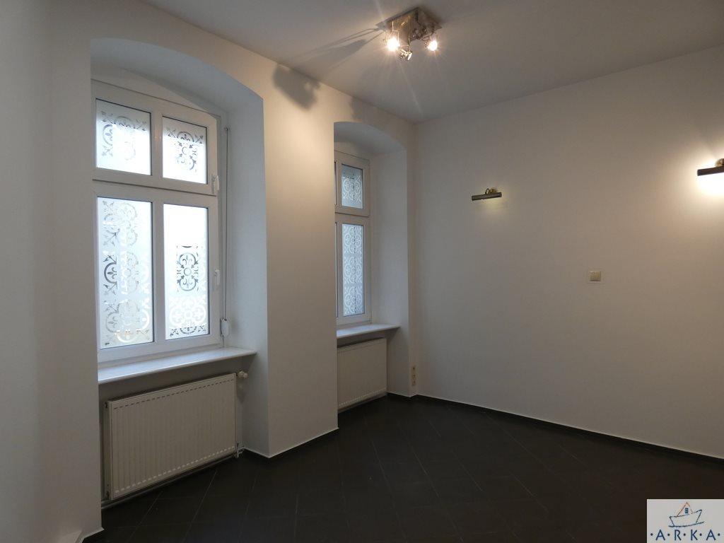 Mieszkanie trzypokojowe na sprzedaż Szczecin, Śródmieście-Centrum, al. Bohaterów Warszawy  86m2 Foto 7