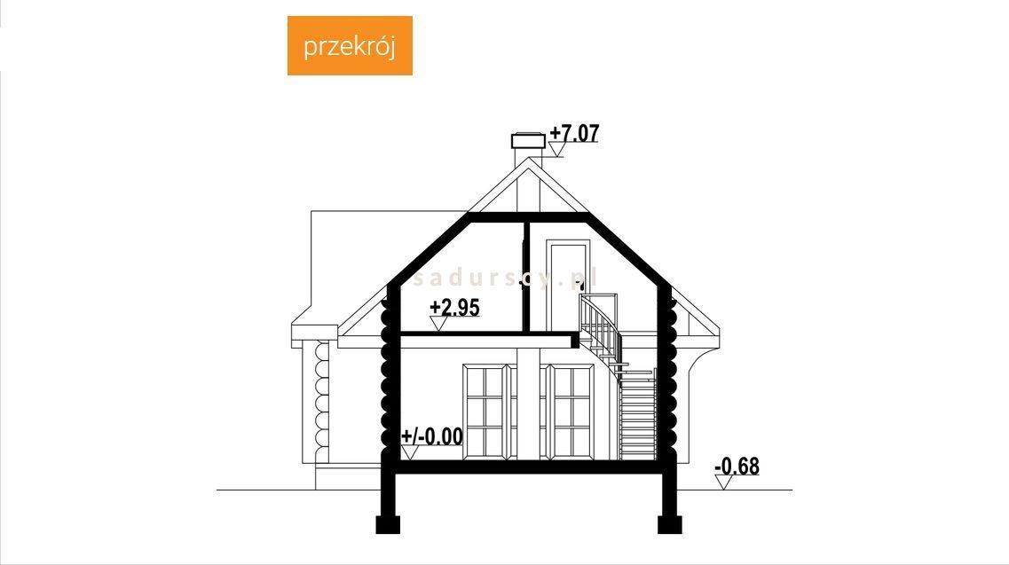 Dom na sprzedaż Trąbki  120m2 Foto 5